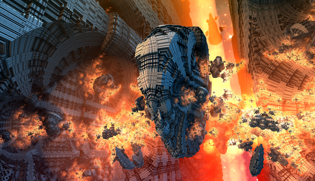 The (B)Reach in Hardcore Station [Gavyn] Spacestation_explosion___mandelbulb3d_with_paras_by_matze2001-da547ht