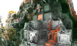 lowres ... Mandelbulb3D with Parameter