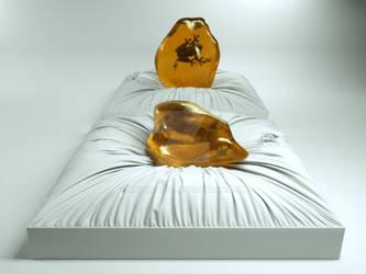 amber experiments - octane