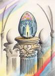 Fairth: Isolde's egg