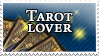 Stamp Tarot lover by MiaErrianIrielynn