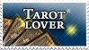 Stamp Tarot lover by MiaErrianIrielynn