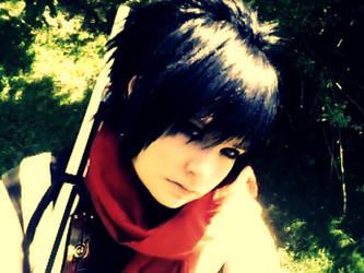 Sasuke Uchiha ANBU 2