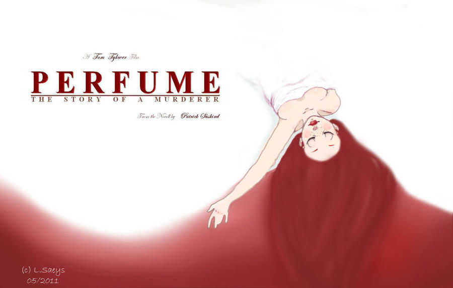 Perfume The Story Of A Murderer Nature Vs Nuture