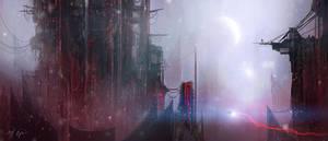 City concept 4