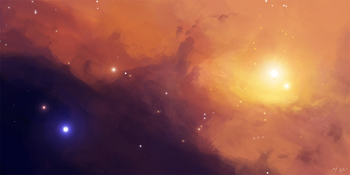 Nebula 2010-02-20 by MacRebisz