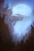 Dragon's Nest by MacRebisz