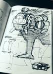 006 Sketch by MacRebisz
