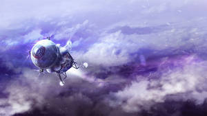 Lander by MacRebisz