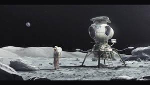 Soviet Moon