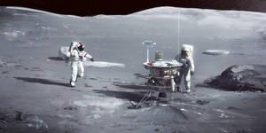Lunar Investigation