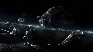 Prosperous Universe: Asteroid Day