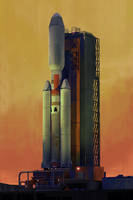 Titan IVB by MacRebisz