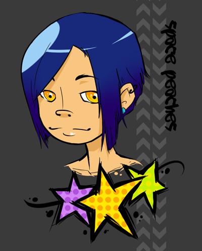 SpacePeaches's Profile Picture