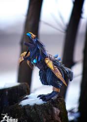 Anzu the Raven God (World of Warcraft)