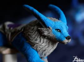 Vulpine Familiar (World of Warcraft)