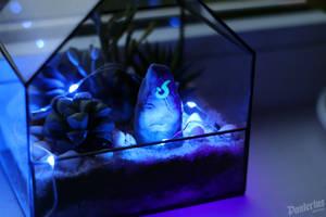 Summon Stone (glow in the dark) world of warcraft