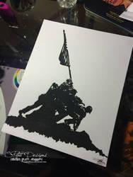 Remember The Heroic by WrathOfFreya