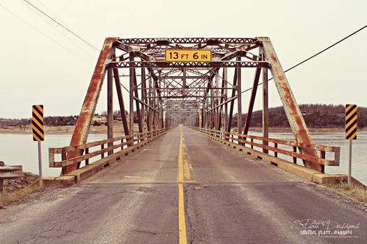 Bridge Over Bull Shoals