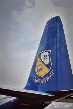 Blue Angels' Big Albert - Pensacola, FL