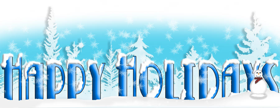 Happy Holidays Free Stock by korinrochelle on DeviantArt