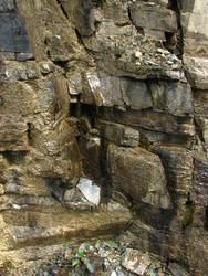 Slate Waterfall 2 by omega21