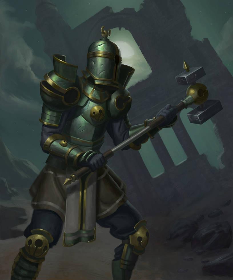 Bell Knight