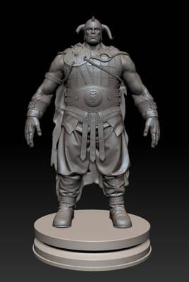 Giant Viking F