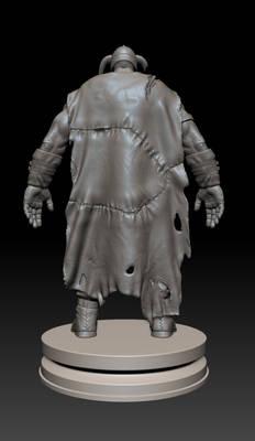 Giant Viking B