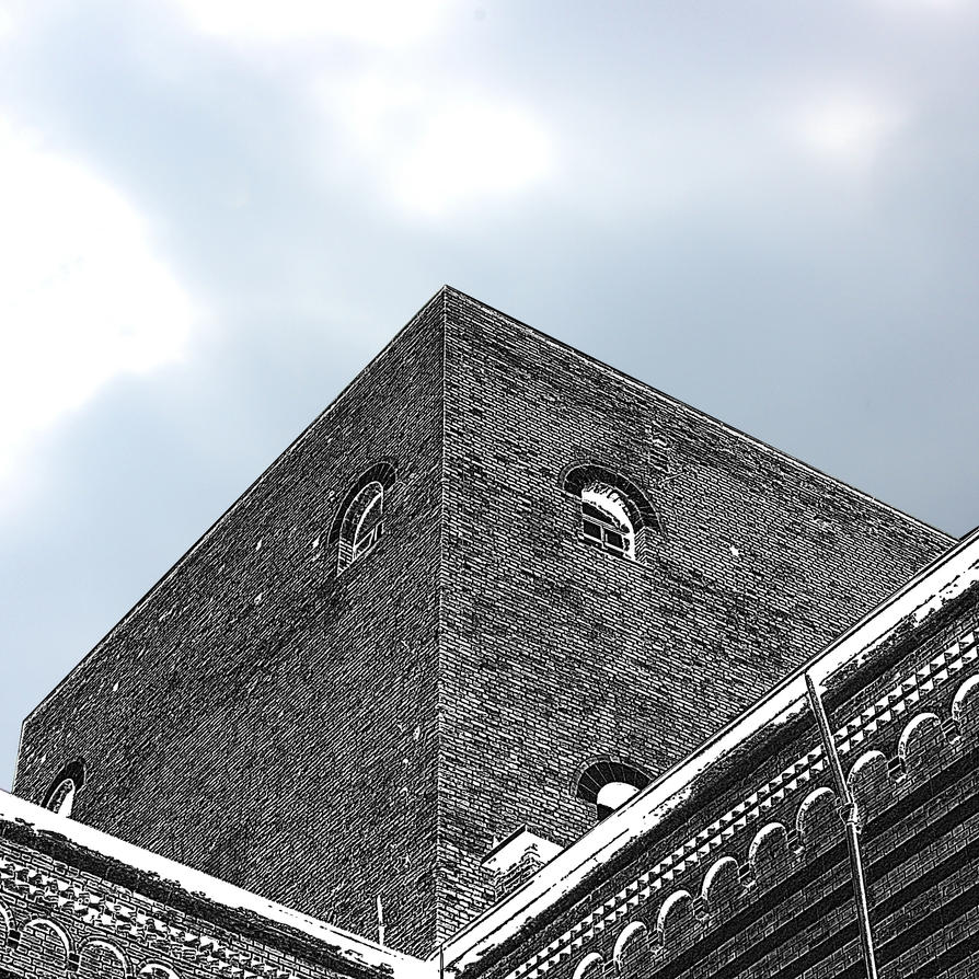 angle from Verona by st2wok