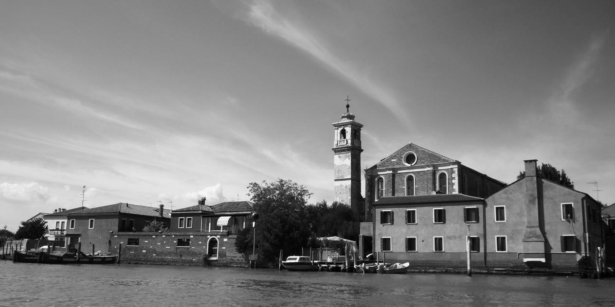 Venice, Italy 12 by st2wok