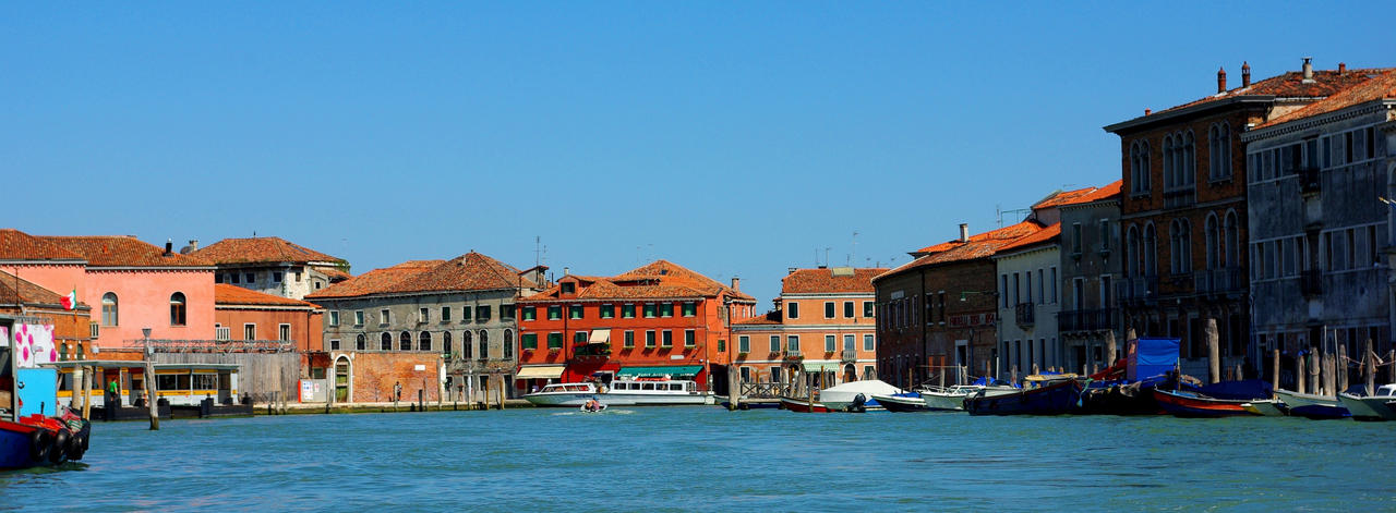 Venice, Italy 18 by st2wok