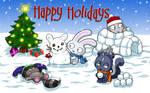 Happy Holidays from Kina-Ink