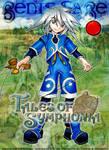 Genis Sage Tales of Symphonia