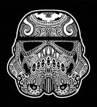 Day of the Dead Trooper