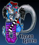 Art Trade - Ocean-Raven