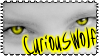 Another Curious Stamp by solusauroraborealis