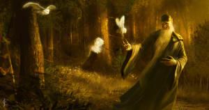 Carolinus The Green Wizard