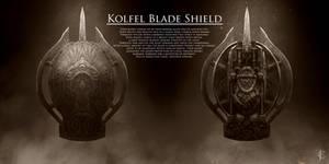 Kolfel Blade Shield