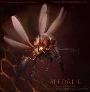 Beedrill