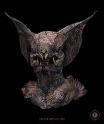Savage Vampire by JRCoffronIII