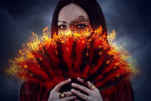 Aithne by IrisAurorae