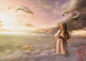 Safe Haven by IrisAurorae