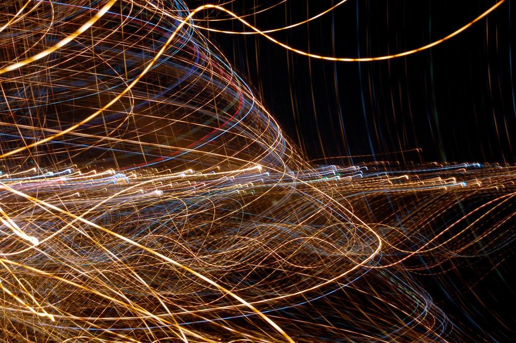 City Lights 8 by RadRafe