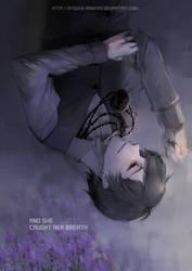 Shiori Genpo // Black Butler (Kuroshitsuji)