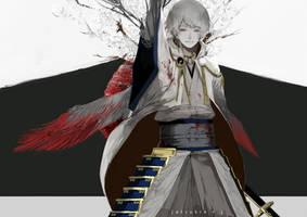 Tsurumaru