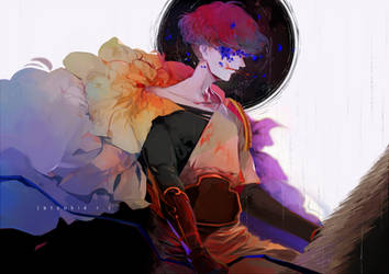 I dreamed of [...] by Atsukie-Ringfird