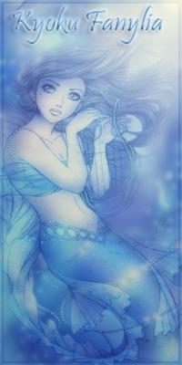 Mermaid by Fanylia