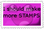 More STAMPS by SonictheYoshi
