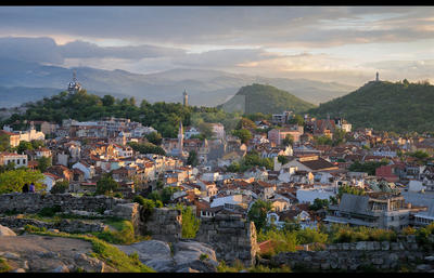 Plovdiv by Alex-dan